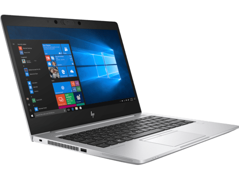 HP EliteBook 830 G6 Notebook - 8GB RAM - 256GB HDD - (8MJ78EA) - Afatrading Company Limited