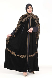 Tania Cape Gold