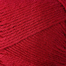 Load image into Gallery viewer, Skein of Berroco Comfort DK DK weight yarn in the color True Red (Red) for knitting and crocheting.
