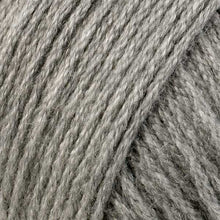 Load image into Gallery viewer, Skein of Berroco Comfort Worsted Worsted weight yarn in the color Ash Gray (Gray) for knitting and crocheting.