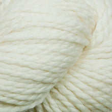 Load image into Gallery viewer, Skein of Cascade 128 Superwash Bulky weight yarn in the color Ecru (Cream) for knitting and crocheting.
