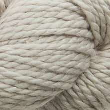 Load image into Gallery viewer, Skein of Cascade 128 Superwash Bulky weight yarn in the color Feather Grey (Tan) for knitting and crocheting.