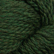 Load image into Gallery viewer, Skein of Cascade 128 Superwash Bulky weight yarn in the color Shire (Green) for knitting and crocheting.