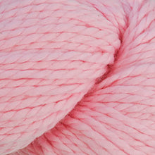 Load image into Gallery viewer, Skein of Cascade 128 Superwash Bulky weight yarn in the color Tutu (Pink) for knitting and crocheting.