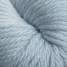 Load image into Gallery viewer, Skein of Cascade 220 Superwash Sport Sport weight yarn in the color Alaska Sky (Blue) for knitting and crocheting.