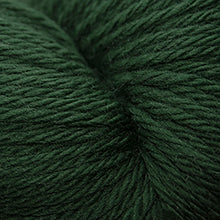 Load image into Gallery viewer, Skein of Cascade 220 Superwash Sport Sport weight yarn in the color Army Green (Green) for knitting and crocheting.
