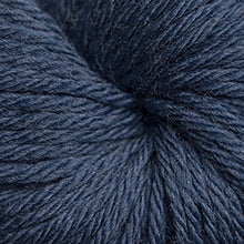 Load image into Gallery viewer, Skein of Cascade 220 Superwash Sport Sport weight yarn in the color Colonial Blue Heather (Blue) for knitting and crocheting.