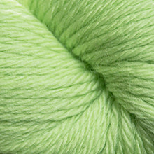 Load image into Gallery viewer, Skein of Cascade 220 Superwash Sport Sport weight yarn in the color Lime Sherbet (Green) for knitting and crocheting.
