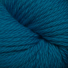 Load image into Gallery viewer, Skein of Cascade 220 Superwash Sport Sport weight yarn in the color Methyl Blue (Blue) for knitting and crocheting.