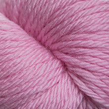 Load image into Gallery viewer, Skein of Cascade 220 Superwash Sport Sport weight yarn in the color Pink Ice (Pink) for knitting and crocheting.