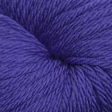 Load image into Gallery viewer, Skein of Cascade 220 Superwash Sport Sport weight yarn in the color Purple Hyacinth (Purple) for knitting and crocheting.