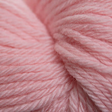 Load image into Gallery viewer, Skein of Cascade 220 Superwash Sport Sport weight yarn in the color Salmon (Pink) for knitting and crocheting.
