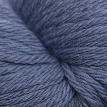 Load image into Gallery viewer, Skein of Cascade 220 Superwash Sport Sport weight yarn in the color Westpoint Blue Heather (Blue) for knitting and crocheting.