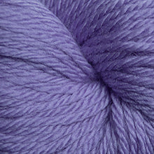 Load image into Gallery viewer, Skein of Cascade 220 Superwash Sport Sport weight yarn in the color Wisteria (Purple) for knitting and crocheting.