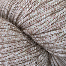 Load image into Gallery viewer, Skein of Cascade Cantata Worsted weight yarn in the color Brown (Tan) for knitting and crocheting.