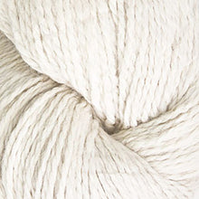 Load image into Gallery viewer, Skein of Cascade Ecological Wool Bulky weight yarn in the color Ecru (Cream) for knitting and crocheting.