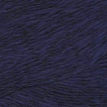 Load image into Gallery viewer, Skein of Juniper Moon Zooey DK weight yarn in color Mainsail (Blue) for knitting and crocheting.