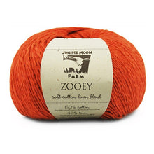 Load image into Gallery viewer, Juniper Moon Zooey Yarn