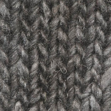 Load image into Gallery viewer, Skein of Noro Silk Garden Solo Worsted weight yarn in color Chikuma (Gray) for knitting and crocheting.