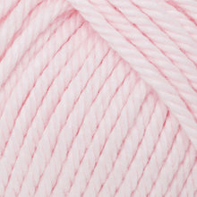 Load image into Gallery viewer, Skein of Rowan Handknit Cotton DK weight yarn in the color Ballet Pink (Pink) for knitting and crocheting.