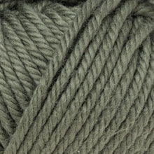 Load image into Gallery viewer, Skein of Rowan Handknit Cotton DK weight yarn in the color Forest (Green) for knitting and crocheting.