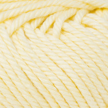Load image into Gallery viewer, Skein of Rowan Handknit Cotton DK weight yarn in the color Sunshine (Yellow) for knitting and crocheting.