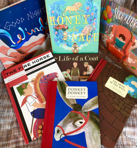 Young Readers Library Starter