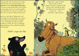 The Bear Who Wasn't There And the Fabulous Forest by Oren Lavie and Wolf Erlbruch