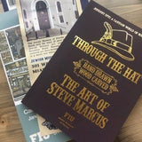 Through the Hat: The Art of Steve Marcus