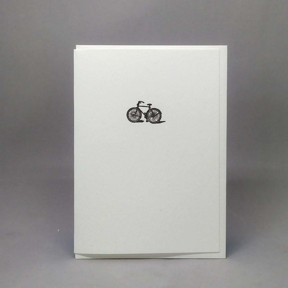 Bike Note Card