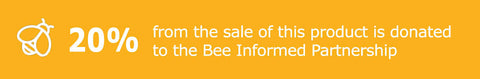 Bee Informed Partnership banner