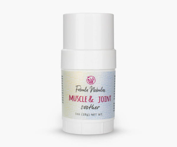Travel size of our Muscle and Joint Soother