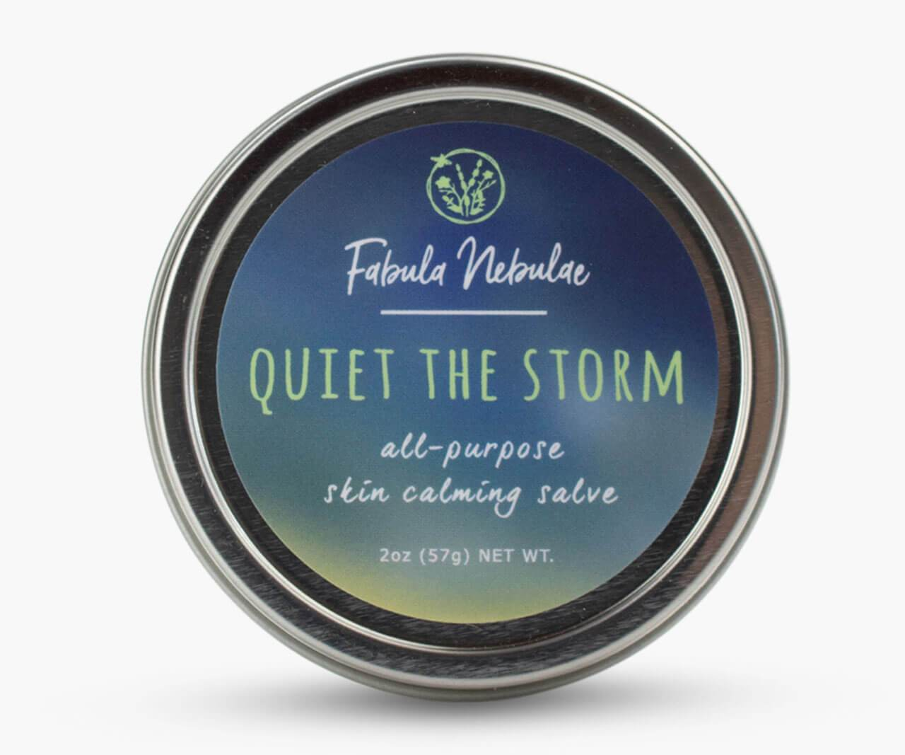 Salve to Quiet the Storm - Skin Calming