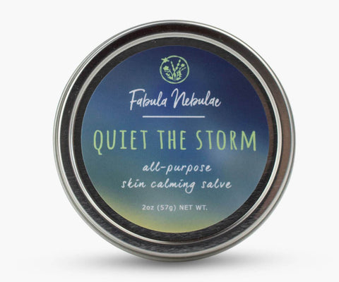 Quiet the Storm - Skin Calming Salve