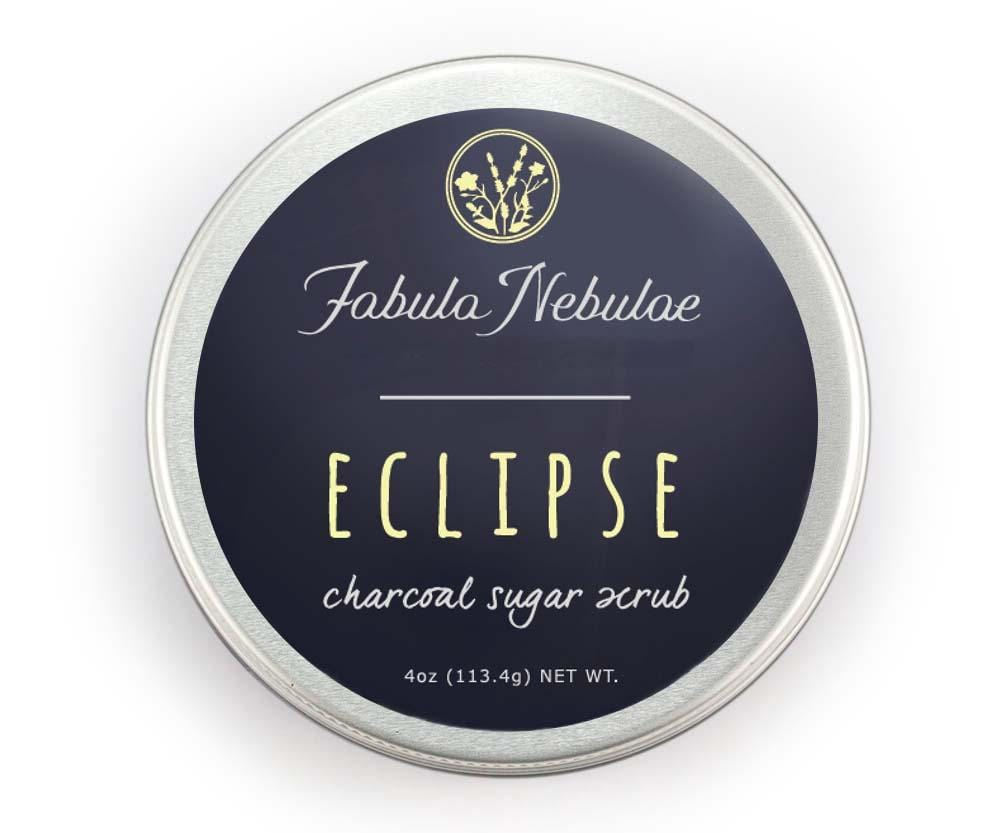 Eclipse Sugar Scrub