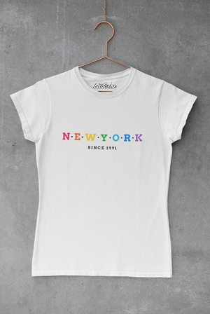 New York since 1991 - Badwine Co.