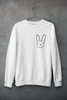 Bad Bunny Logo