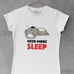 Need Sleep More - Badwine Co.