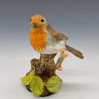 European Robin - Sculpture