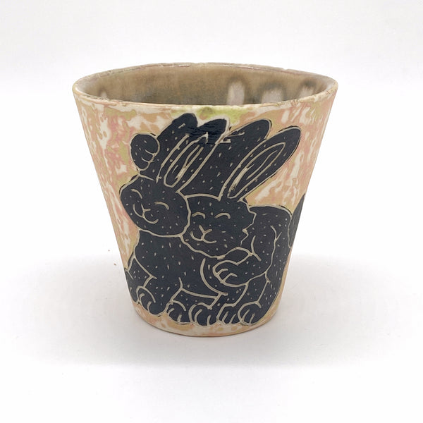 Black Rabbit Cup