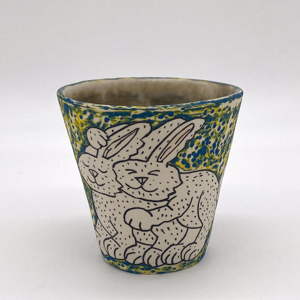 White Rabbit Cup