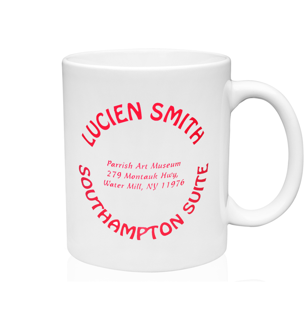Southampton Suite - Coffee Mug