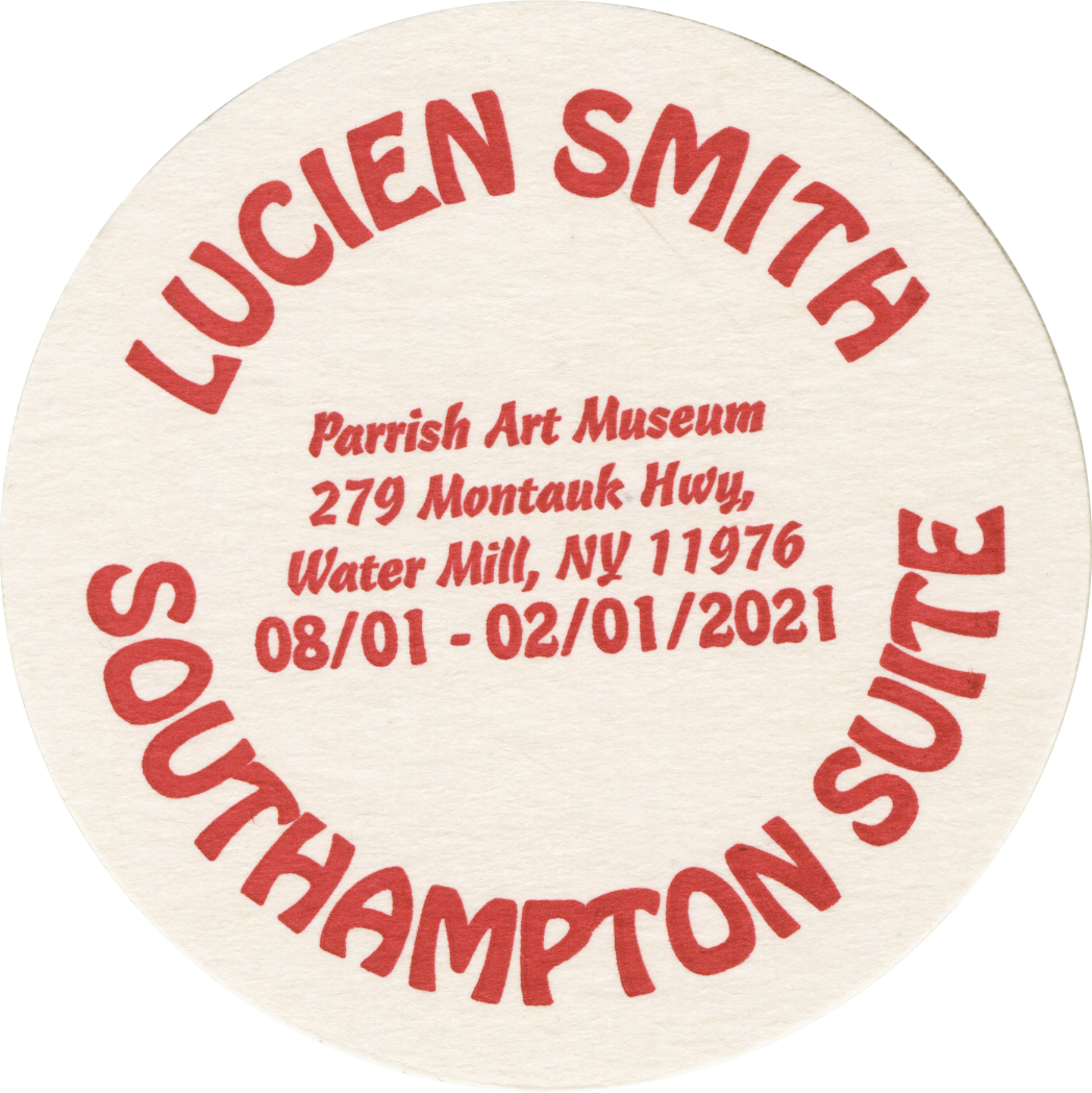 Southampton Suite - Coasters (6 pack)