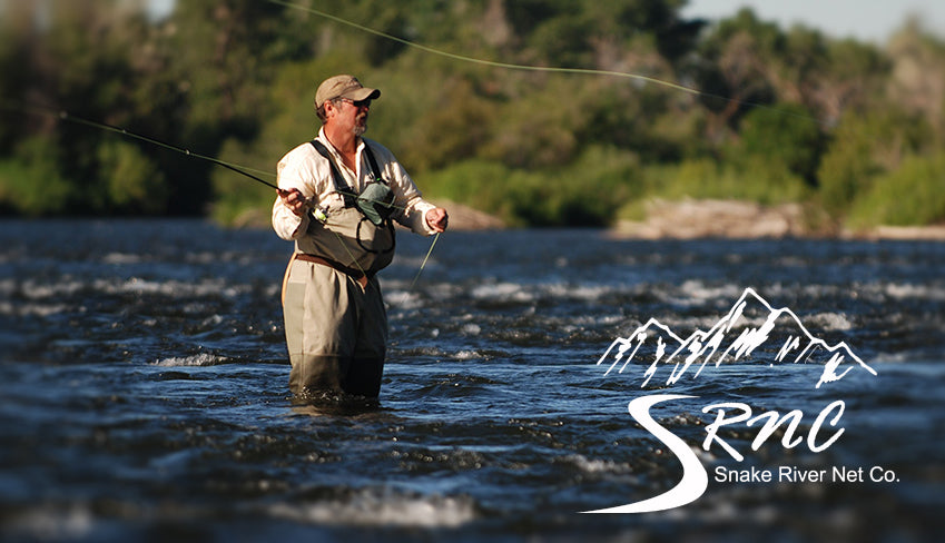 About Snake River Net Company and Mike Avery