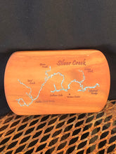 Load image into Gallery viewer, Silver Creek Fly Box