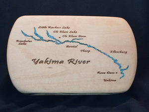Yakima River Fly Box