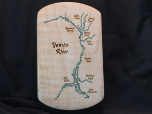 Yampa River Fly Box