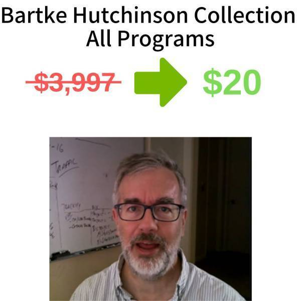 Bartke Hutchinson Collection - All Programs free download idownloadprogram