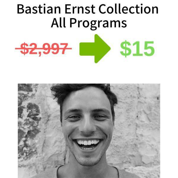 Bastian Ernst Collection - All Programs free download idownloadprogram