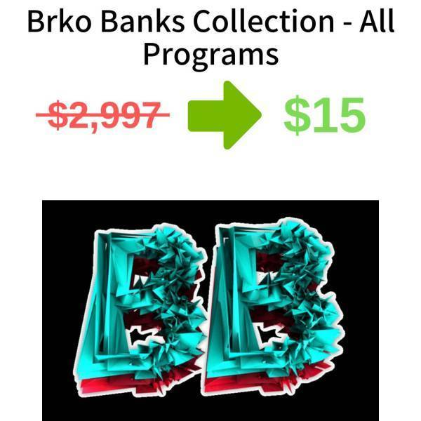 Brko Banks Collection - All Programs free download idownloadprogram